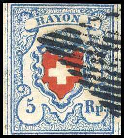Lot 554 - RAYON I, HELLBL. OHNE KE (DIVERSE)  -  MH Marken GmbH Auktion 118