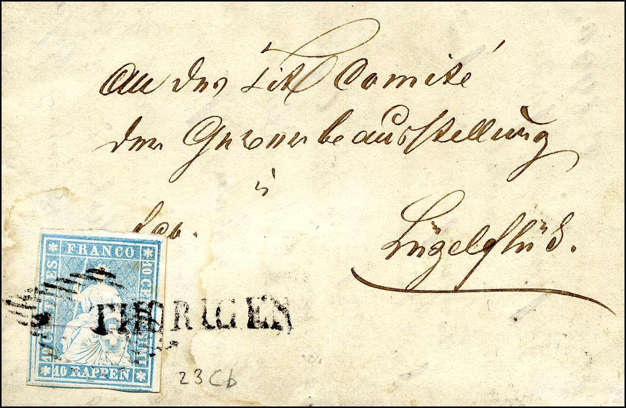 Lot 571 - C-STRUBEL (II. Periode)  -  MH Marken GmbH Auktion 118