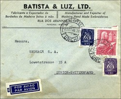 5255: Portugal - Sammlungen