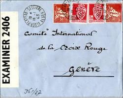 1665: Algerien - Sammlungen