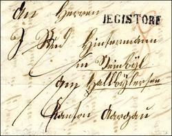 5655051: Kanton Bern - Vorphilatelie