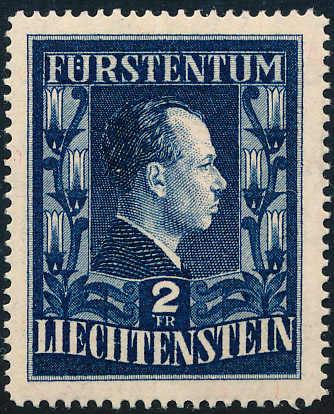 Lot 1509 - Liechtenstein  -  MH Marken GmbH Auktion 118
