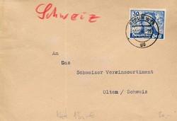 1360: Berlin - Stempel