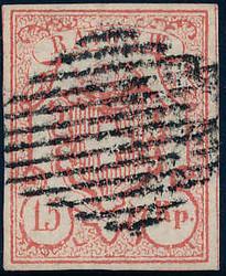 5655127: Rayon III (grosse Ziffer)