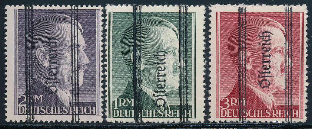 Lot 1629 - österreich  -  MH Marken GmbH Auktion 118