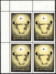 5659100: Schweiz - Flugpost - Werbevignetten