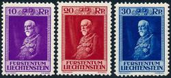 4175020: Liechtenstein Portomarken - Engros
