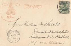 7350: Sammlungen und Posten Weltweit - Stempel