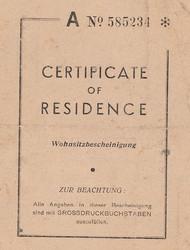 1335: Französische Württemberg - Dokumente