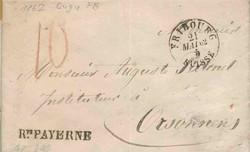 190230: Schweiz, Kanton Waadt