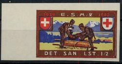 5711005: Soldier Stamps 2nd World War 1939-1945