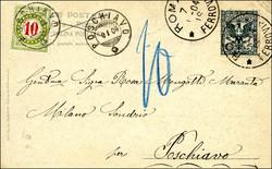 3415: Italien - Portomarken
