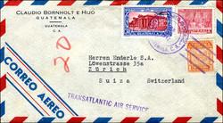 2930: Guatemala - Lot