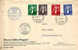 5655150: Schweiz K/Z/S, Sammlungen, Lots und Posten - Briefe Posten
