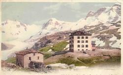 5655580: Schweiz Hotelpost - Postkarten