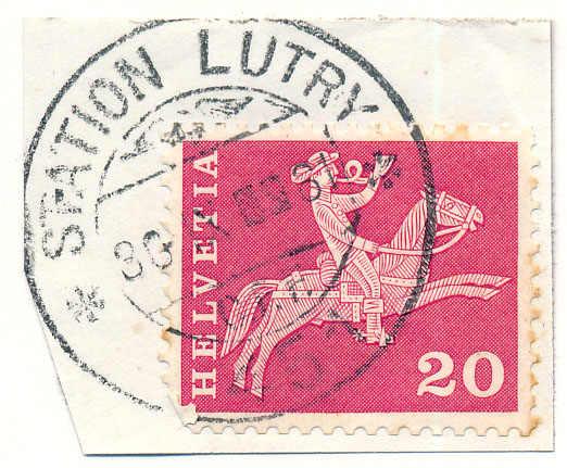 Lot 764 - F R A N K A T U R E N & ABSTEMPELUNGEN (ab ca. 1907)  -  MH Marken GmbH Auktion 118