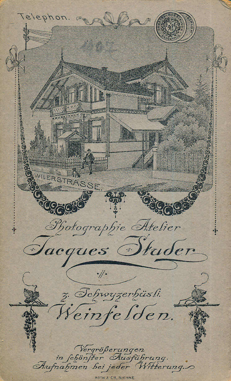 Lot 489 - ALTE DOKUMENTE  -  MH Marken GmbH Auktion 118