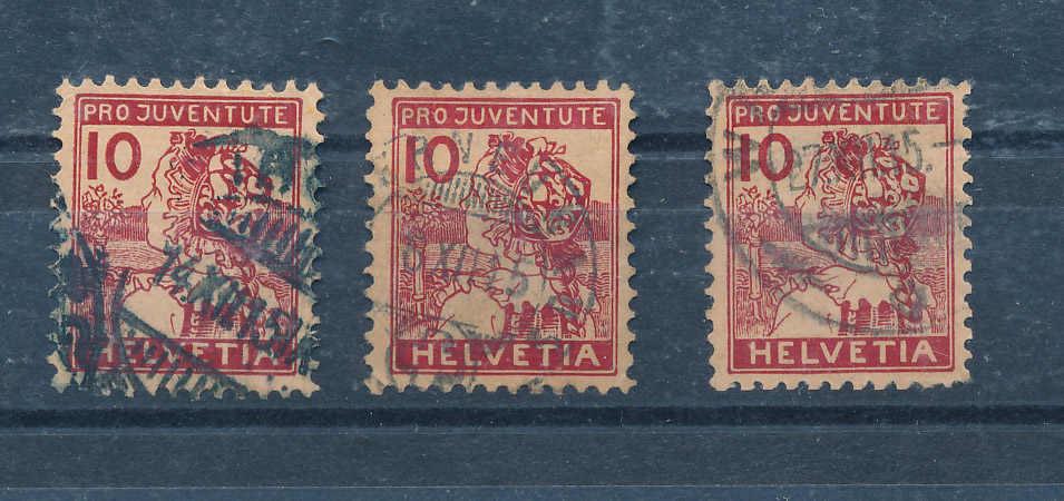 Lot 1047 - pro juventute  -  MH Marken GmbH Auktion 118