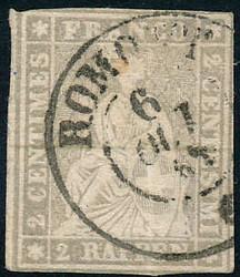 5655137: Strubel 4. Berner Druck