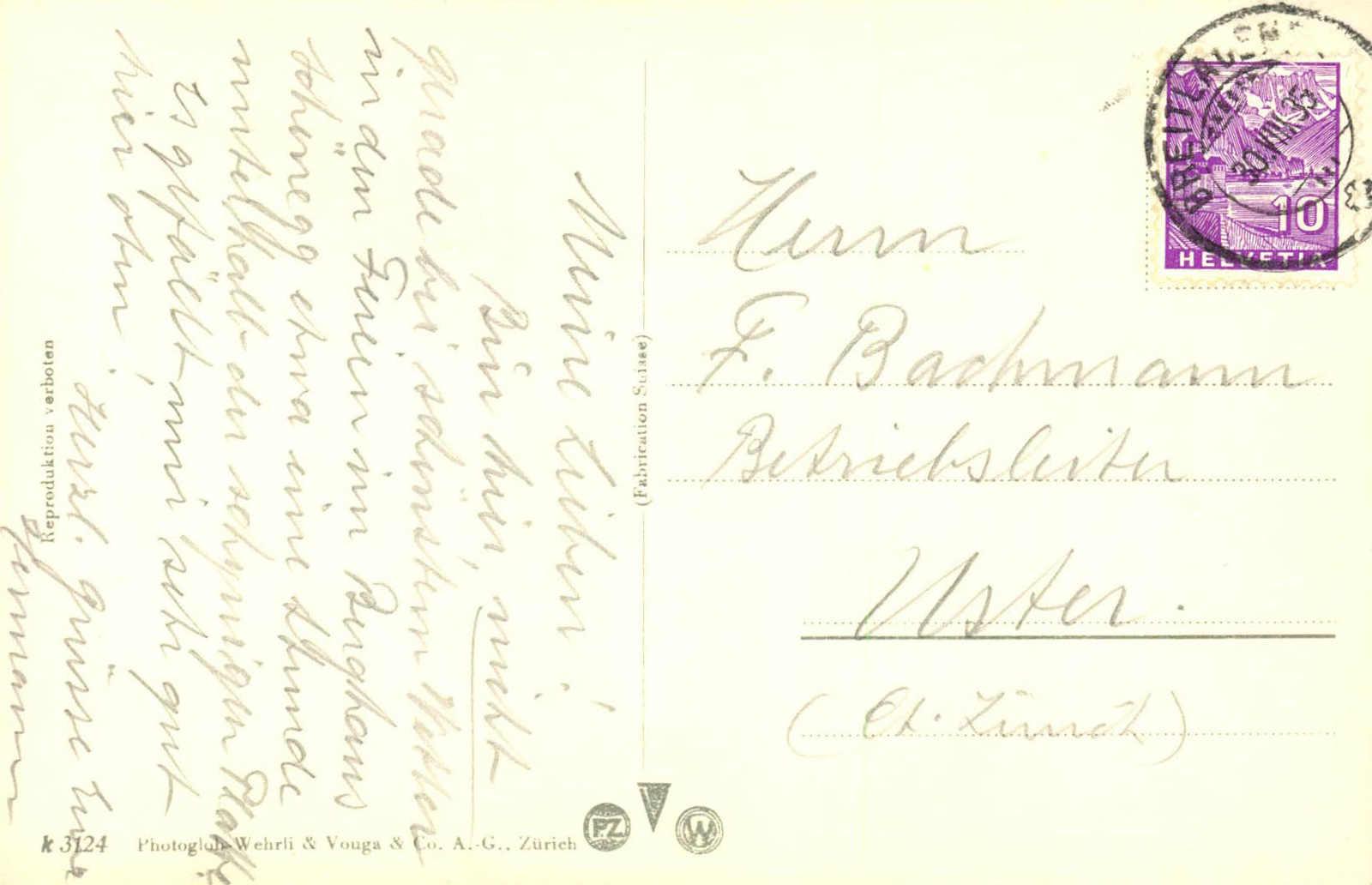 Lot 6 - kanton bern  -  MH Marken GmbH Auktion 118