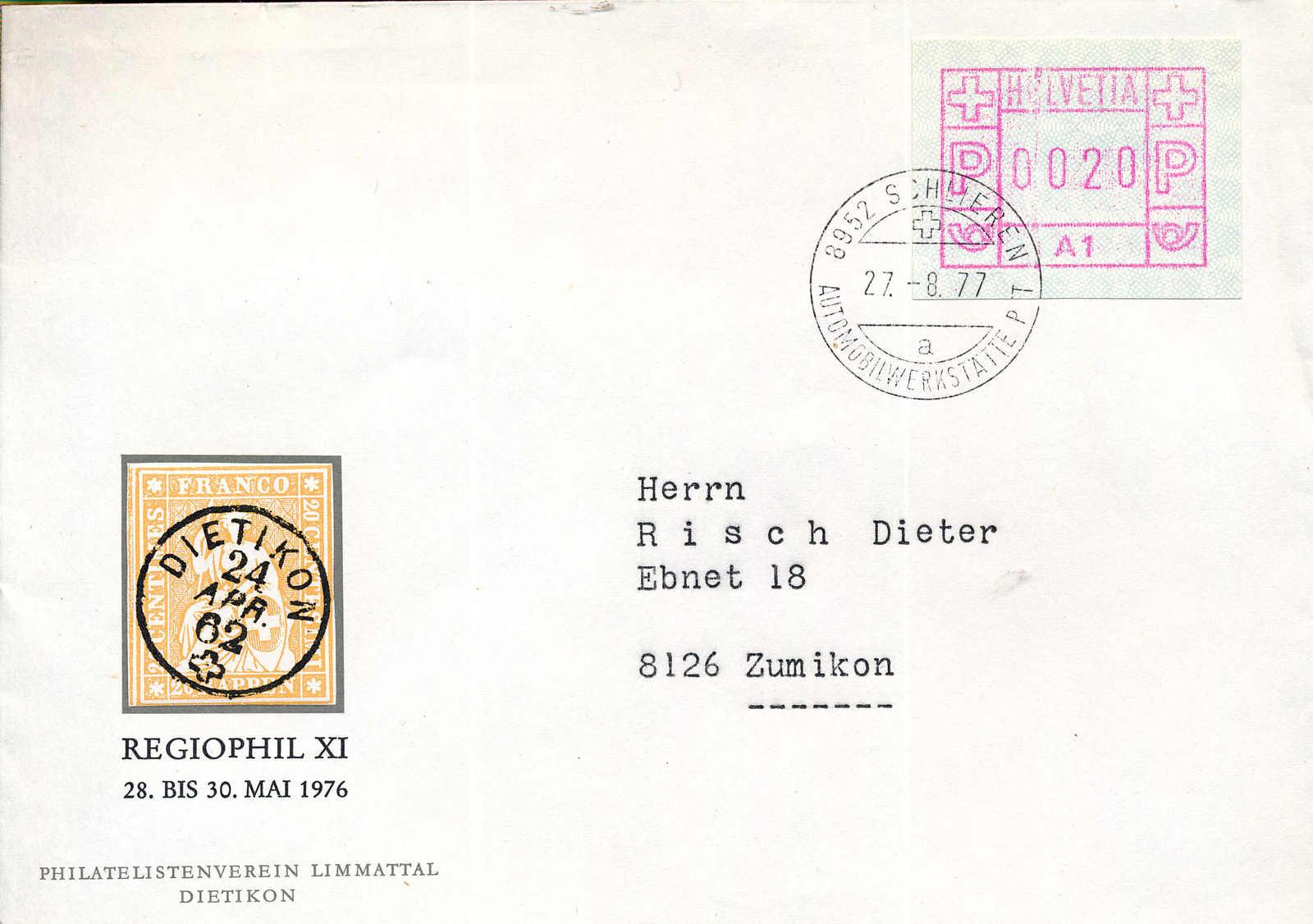 Lot 755 - F R A N K A T U R E N & ABSTEMPELUNGEN (ab ca. 1907)  -  MH Marken GmbH Auktion 118