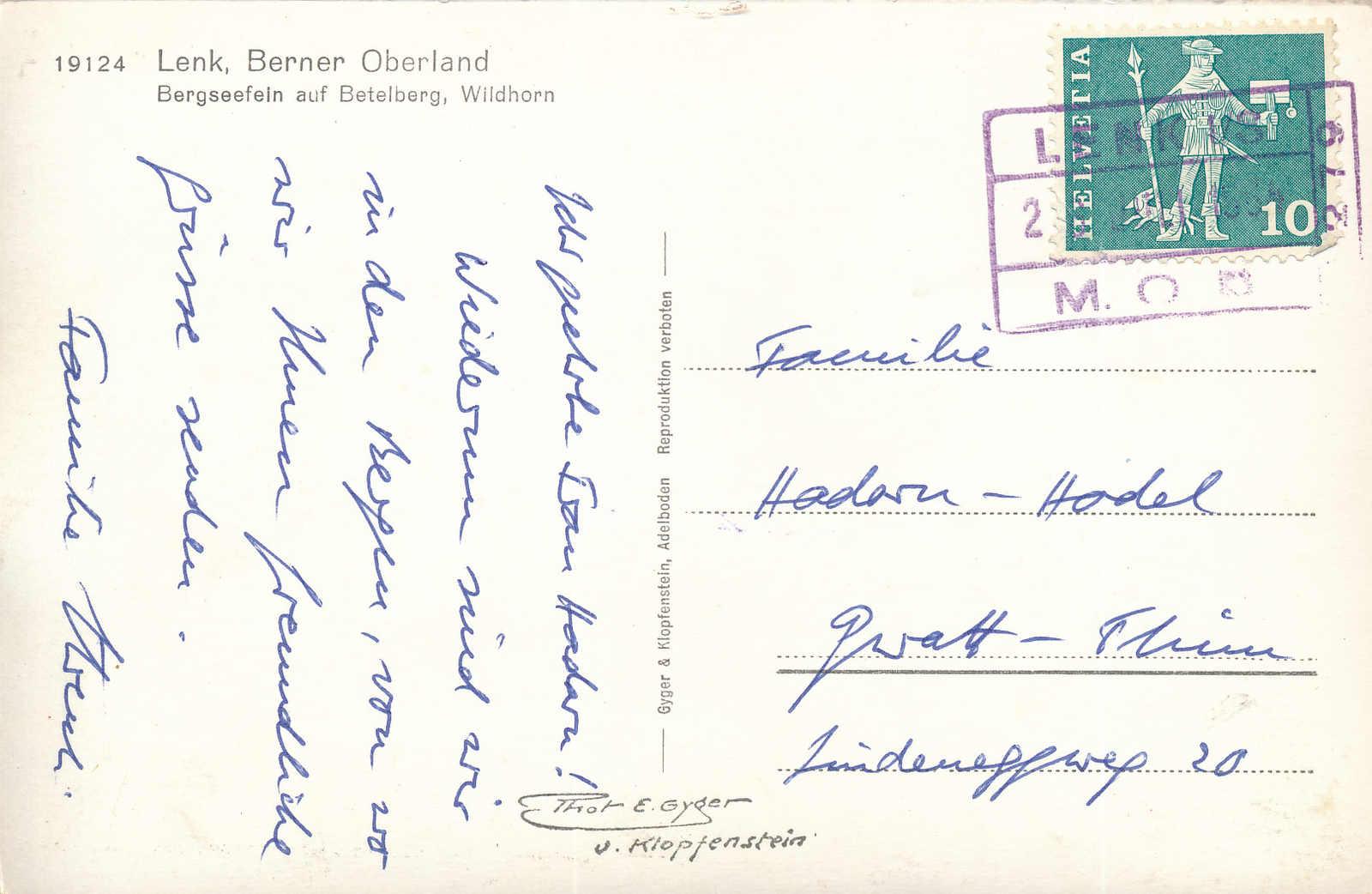 Lot 22 - kanton bern  -  MH Marken GmbH Auktion 118