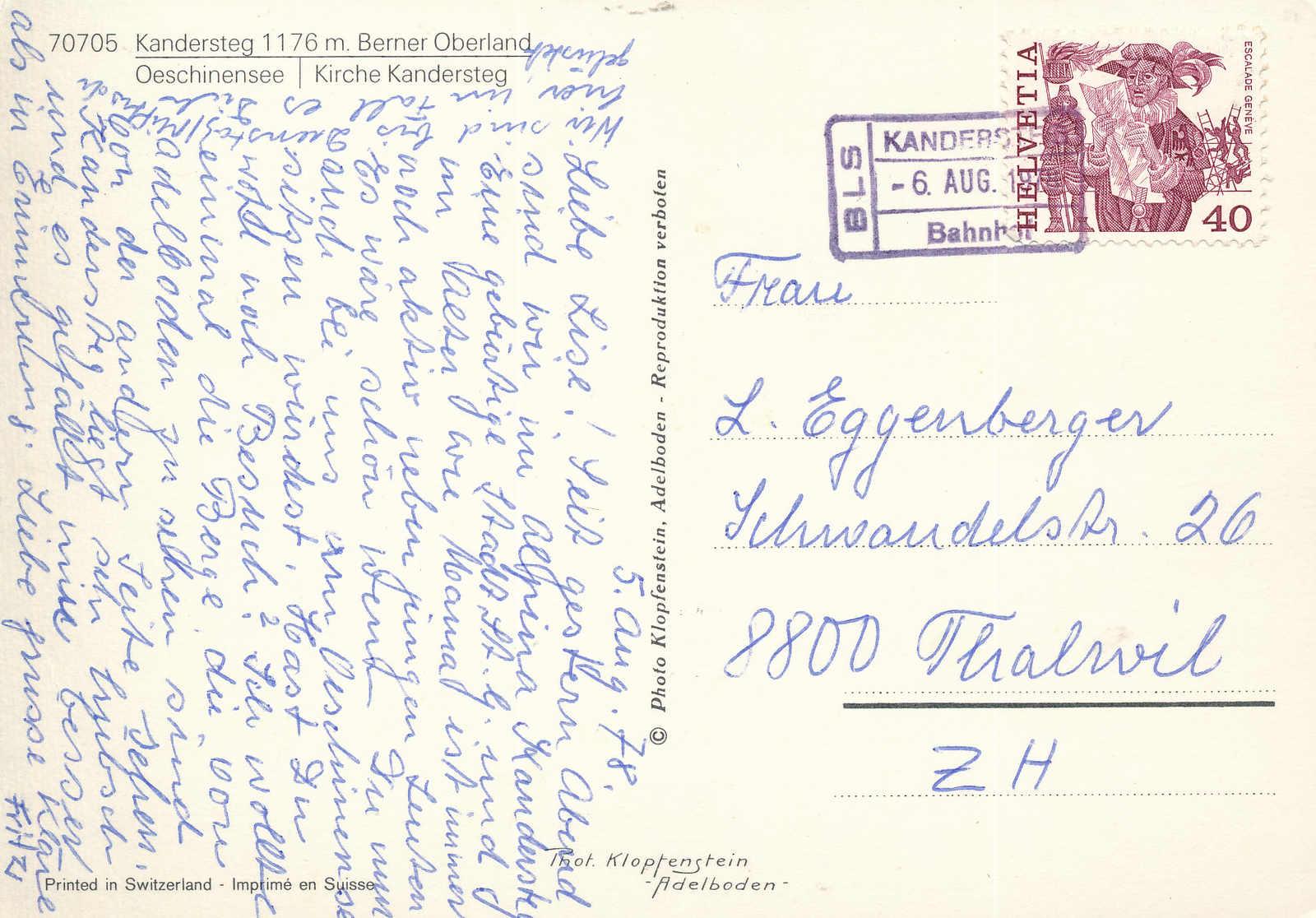 Lot 18 - kanton bern  -  MH Marken GmbH Auktion 118