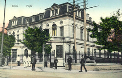 5405: Rumänien - Postkarten