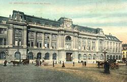 1810: 比利時 - Picture postcards