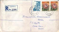 6085: Südafrika - Lot