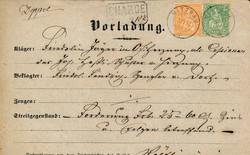 5655146: Schweiz Sitzende Helvetia gezähnt - Dokumente