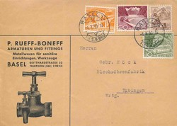 190050: Schweiz, Kanton Basel-Stadt