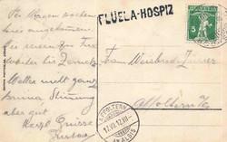 190100: Schweiz, Kanton Graubünden