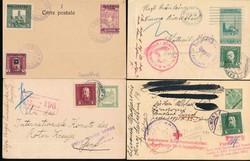 1920: Bosnien und Herzegowina (Österr.) - Stempel