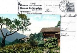 5640: Schweiz Kantone Zürich - Postkarten