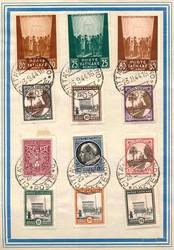 6630: Vatikanstaat - Gedenkblätter