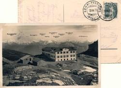 5470: Natur, Gebirge