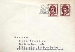 5656: Schweiz Pro Juventute - Vignetten