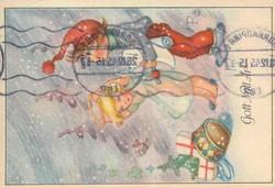 5625120: Schweden 1945-1999 - Postkarten