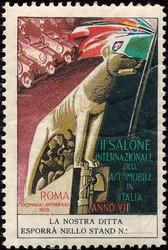 3415: Italien - Vignetten