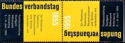 1420: Bundesrepublik Deutschland - Vignetten