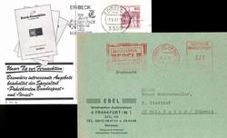 1420: Bundesrepublik Deutschland - Stempel