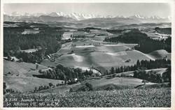 190060: Schweiz, Kanton Bern