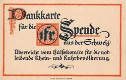 9999: Sonstige Sammelgegenstände - Postkarten