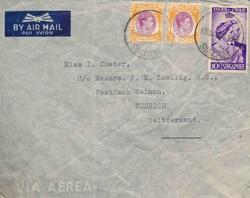 5755: Singapur - Stempel