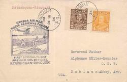 7350: Sammlungen und Posten Weltweit - Flugpostmarken
