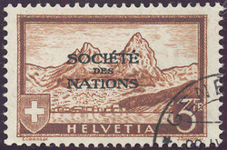 5680: Schweiz Internationale Arbeitsamt BIT - Lot