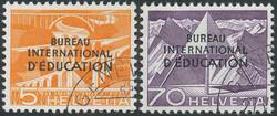 5700: Schweiz Weltgesundheitsorganisation OMS - Lot