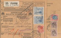 4610: Niederlande - Stempel