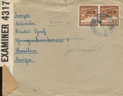 4905: Paraguay - Stempel